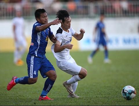 Van Toan HAGL vs Quang Nam