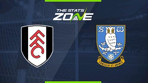 Fulham vs Sheffield Wed 21h00 ngày 187 Hạng nhất Anh hình ảnh