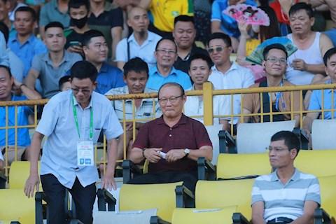 SLNA vs Viettel Park Hang Seo