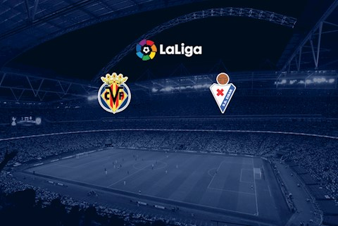 Villarreal vs Eibar 2h00 ngày 207 La Liga hình ảnh
