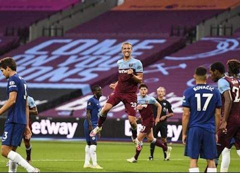 Những điểm nhấn trong ngày Chelsea thua ngược trước West Ham hình ảnh 2
