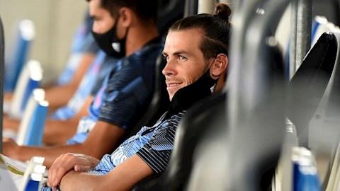 HLV Zidane tiết lộ lý do loại Gareth Bale khỏi đội hình Real hình ảnh