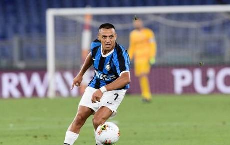 Tương lai Alexis Sanchez được chủ tịch Inter tiết lộ hình ảnh