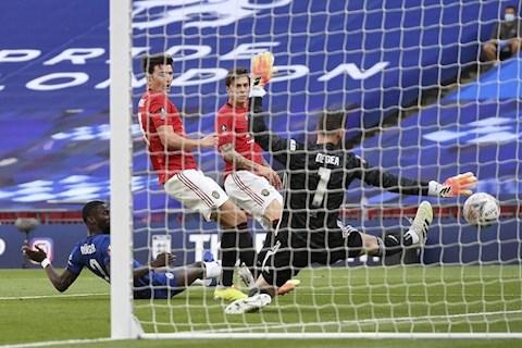 Chấm điểm MU vs Chelsea Tiền vệ Bruno Fernandes vẫn là điểm sáng hình ảnh