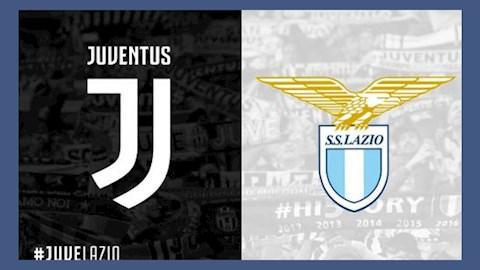 Lịch thi đấu Juventus vs Lazio 217 Mấy giờ đá kênh nào hình ảnh