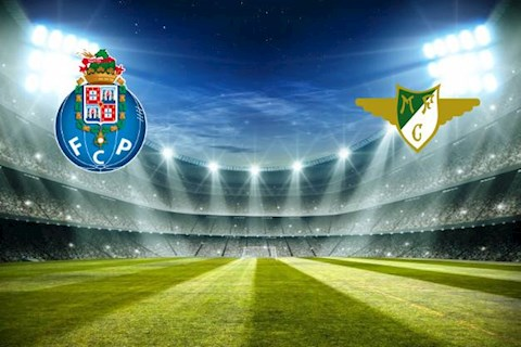 Porto vs Moreirense