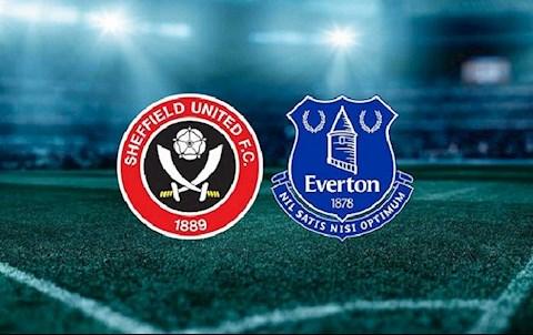 Sheffield vs Everton
