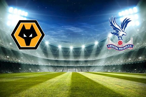 Wolves vs Crystal Palace 2h15 ngày 217 Premier League 201920 hình ảnh