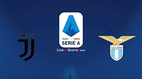 Juventus vs Lazio 2h45 ngày 217 Serie A 201920 hình ảnh