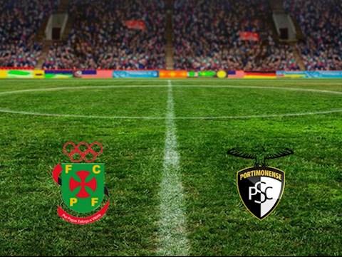 Pacos Ferreira vs Portimonense 23h00 ngày 207 VĐQG Bồ Đào Nha 201920 hình ảnh