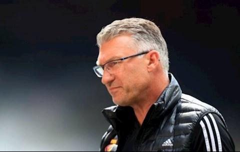 Chính thức Watford sa thải HLV Nigel Pearson hình ảnh