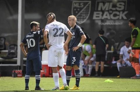 Đội bóng của David Beckham lập kỷ lục khó đỡ ở MLS hình ảnh