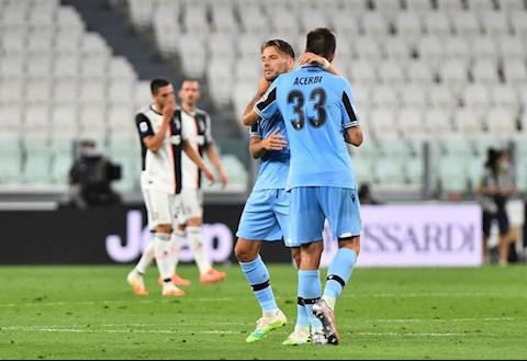 Ronaldo lập cú đúp, Juventus tiến gần đến Scudetto thứ 9 liên tiếp hình ảnh 2