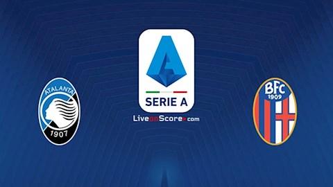 Atalanta vs Bologna 0h30 ngày 227 Serie A 201920 hình ảnh