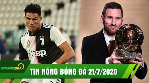 TIN NÓNG BÓNG ĐÁ 217 Ronaldo lập cú đúp, Juve cắt đuôi Lazio hình ảnh