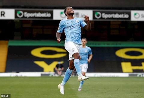 Trực tiếp bóng đá Watford 0-4 Man City (H2) Laporte lập công rồi rời sân hình ảnh 4