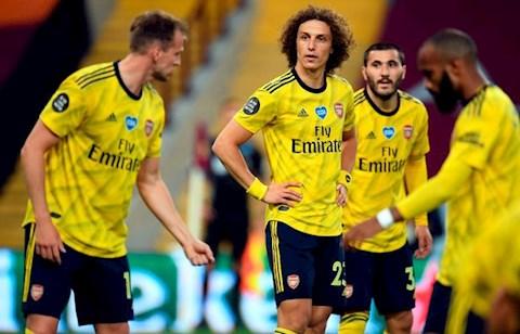 Đây! 3 vấn đề Arsenal phải giải quyết trước mùa giải mới hình ảnh
