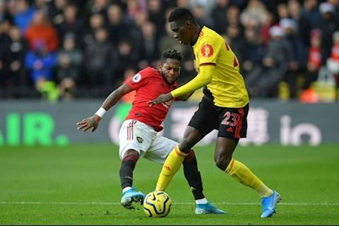 Điểm tin bóng đá sáng 227 MU mua Ismaila Sarr của Watford hình ảnh