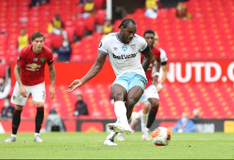 4 người thắng và 3 người thất bại sau trận MU vs West Ham hình ảnh