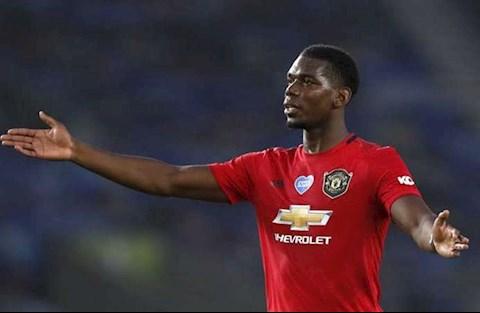 Điểm tin Bóng đá 24h tối ngày 59 Pogba muốn trở lại Juve hình ảnh