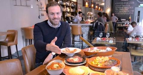 Nhà hàng của Juan Mata ngập trong cảnh nợ nần hình ảnh