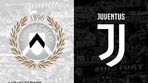 Udinese vs Juventus 0h30 ngày 247 Serie A  hình ảnh