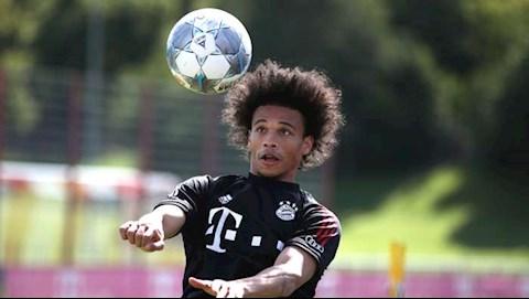 Leroy Sane nhận cảnh báo từ cựu cầu thủ Bayern hình ảnh