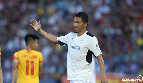 Thanh Hoa vs HAGL Anh Duc