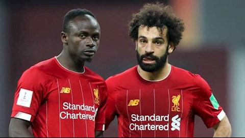 Giữ chân Salah và Mane là nhiệm vụ quan trọng với Liverpool hình ảnh