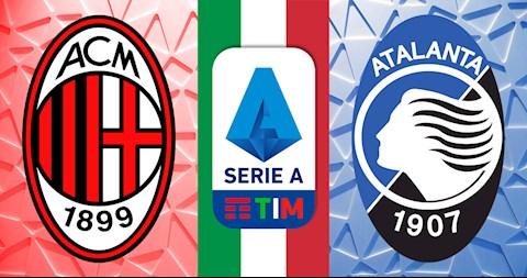 AC Milan vs Atalanta 2h45 ngày 257 Serie A hình ảnh