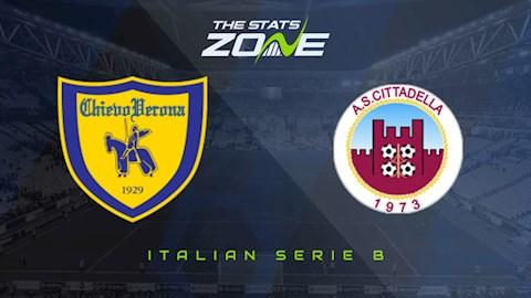 Chievo vs Cittadella 2h00 ngày 257 Hạng 2 Italia hình ảnh