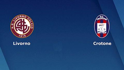 Livorno vs Crotone 23h45 ngày 247 Hạng 2 Italia hình ảnh