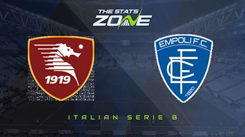 Salernitana vs Empoli 2h00 ngày 257 Hạng 2 Italia hình ảnh