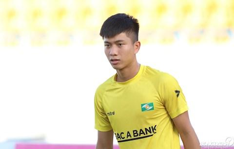 Quang Ninh vs SLNA