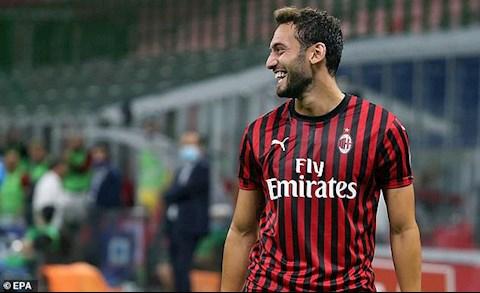Chia điểm đáng tiếc với AC Milan, Atalanta không thể gây sức ép lên Juventus hình ảnh 2