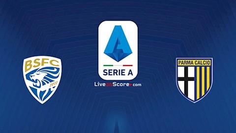 Brescia vs Parma 22h15 ngày 257 Serie A 201920 hình ảnh