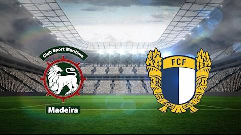 Maritimo vs Famalicao 1h00 ngày 267 VĐQG Bồ Đào Nha hình ảnh