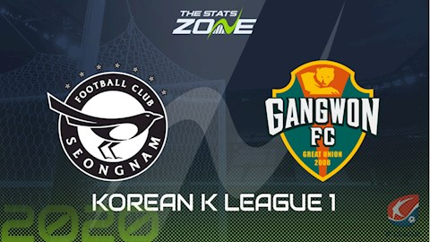 Seongnam vs Gangwon 17h00 ngày 257 VĐQG Hàn Quốc hình ảnh