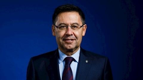 Chủ tịch Barca bị cảnh sát triệu tập hình ảnh