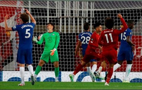 Liệu Chelsea có thay thế Kepa bằng Willy Cabarello sau chuỗi thành tích kém cỏi?