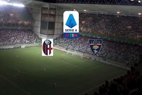 Bologna vs Lecce 22h15 ngày 267 Serie A hình ảnh