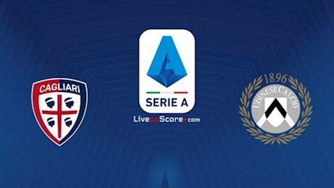 Cagliari vs Udinese 0h30 ngày 277 Serie A hình ảnh