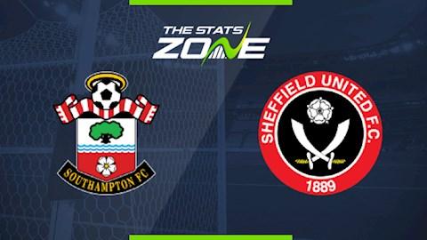 Southampton vs Sheffield 22h00 ngày 267 Premier League hình ảnh