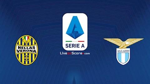 Verona vs Lazio 0h30 ngày 277 Serie A hình ảnh