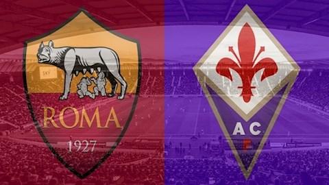 Roma vs Fiorentina 0h30 ngày 277 Serie A hình ảnh