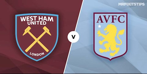 West Ham vs Aston Villa 22h00 ngày 267 Premier League hình ảnh
