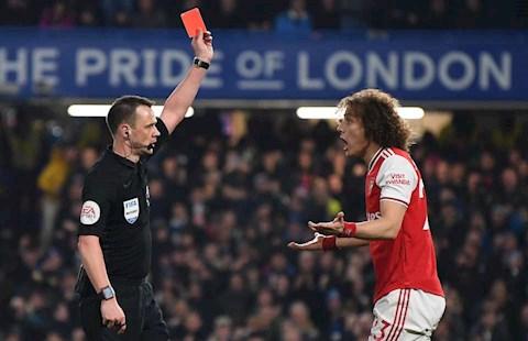 Huyền thoại Rivaldo vẫn tin tưởng vào trung vệ David Luiz hình ảnh