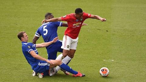 MU gianh suat du cup C1, Leicester ngam ngui choi Europa League