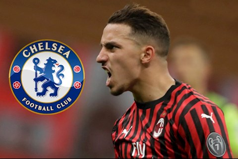 Chelsea mua Ismael Bennacer