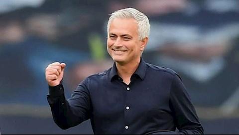 HLV Jose Mourinho nói gì về việc Spurs dự Europa League hình ảnh